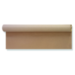 Padlótakaró papír járható 25m2
