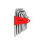 Torx kulcs készlet T10-T50