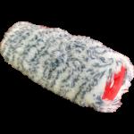 Festőhenger Kék Tigris Duci, 180mm 47mm 18mm
