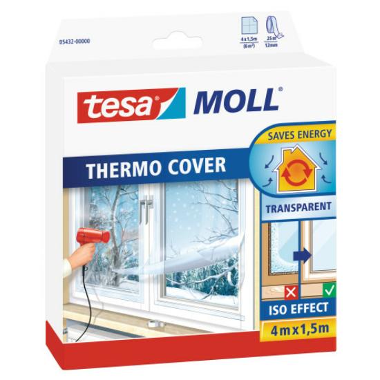 Thermo cover ablakszigetelő fólia